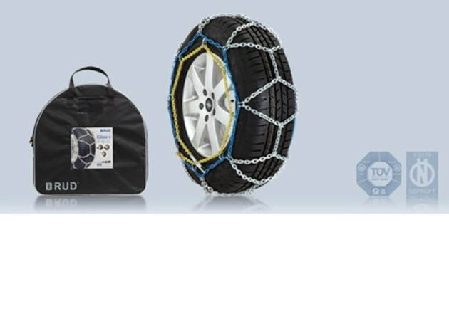 world of snow chains rud matic maxi. Black Bedroom Furniture Sets. Home Design Ideas